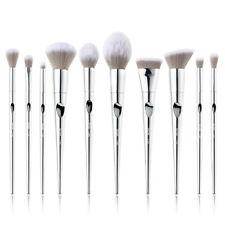 Makeup Pinsel Set 10tlg Jessup Schminkpinsel Lidschatten Kosmetik Bürsten