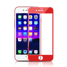Full Coverage Anti Blue-Ray 3D Tempered Glass Screen Protector for iphone 7 Plus