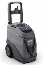 HOT ELECTRIC HIGH PRESSURE CLEANER - COMET PUMP 2030 PSI - MADE IN ITALY