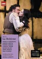 Angela Gheorghiu - Puccini: La Boheme (Live Da Nuovo DVD