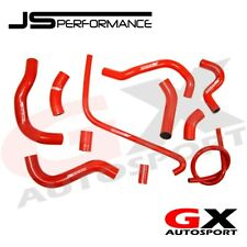 JS Performance Honda CBR1000RR Coolant Hose Kit (08-11)