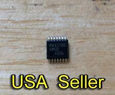MAX31856 MAX31856MUD Thermocouple to digital converter (MAX31855 upgrade)
