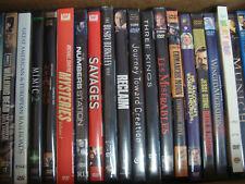 Assorted DVD Movie Lot $2 each! U PICK THE MOVIE