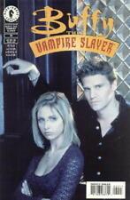 Buffy The Vampire Slayer Comic Book #20, Photo Cover Dark Horse 2000 NEAR MINT