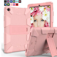 For Samsung Galaxy Tab A 10.1 T510 515 Heavy Duty Tablet Case Hybrid Stand Cover