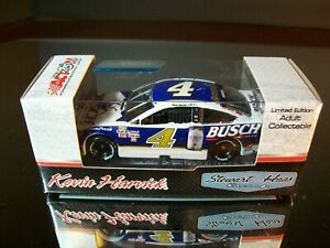 Kevin Harvick #4 Busch Beer Darlington Throwback 2017 Ford Fusion 1:64 Lionel