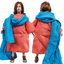 Jesus 8 Inch Retro Action Figure [Red Robe]