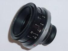 Jupiter Rangefinder Camera Lenses