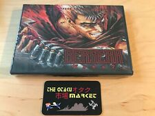 Berserk '97 complete series collection remastered / NEW anime DVD Anime Works