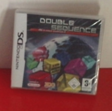 Double Sequence (ds) Import Anglais Nintendo DS