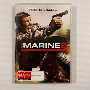 The Marine 2 (DVD, 2010) Ted DiBiase Region 4