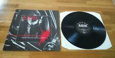 "Andi Sexgang Seven Ways UK 12"" Single Jungle JUNG42T Goth Mick Ronson"