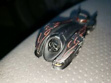 Hot Wheels DC Comics ~BATMAN~concept  Batmobile  Vehicle  1/64 Scale