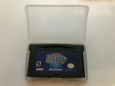 Zelda Oracle of Ages Advance gba Modul + Case USA Gameboy Advance