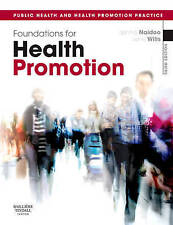 Foundations for Health Promotion-ExLibrary