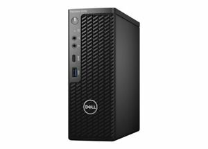 Dell Precision T3240 Workstation Intel Core i5-10500 8GB RAM 256GB SSD
