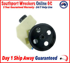 New BA BF FG Ford Falcon Territory SY SX 4.0L 6Cyl 08 - 14 Power Steering Pump