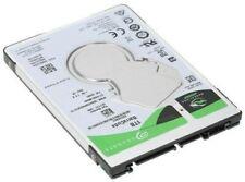 """Seagate 1TB Laptop Notebook (Dell, HP...) 2.5"""" SATA Hard Drive W/ Windows 10 PRO"""