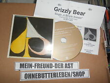 CD Indie Grizzly Bear-A Simple Answer (2) canzone PROMO Warp rec