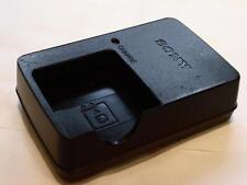 Original OEM SONY DSC-W30 DSC-W35 DSC-W50 DSC-W55 Battery Charger BC-CSGD