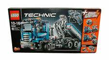 LEGO Technic Container Truck (8052)