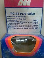 ACE PC-81 PCV Valve