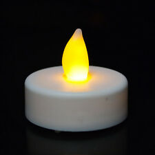 Led Flameless Tealights Battery Operated Flickering Tea Light Candles (360 pcs)