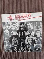 ID148z - Various - The Hitmakers - HOP TV 1 - vinyl LP - uk  Near Mint Vinyl