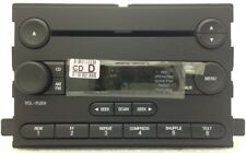 CD radio. New OEM factory FoMoCo stereo fits 2005-2007* Ford F250 F350 truck
