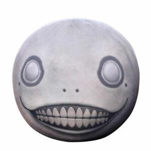 Anime NieR Automata 2B Emil Soft Plush Stuffed Doll Toy Cushion Pillow Gift 40cm