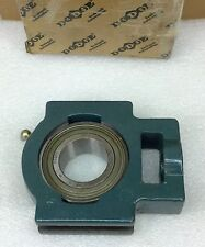 """DODGE 130347 WSTU-SXV-112 WIDE SLOT TAKE-UP BEARING 1-3/4"""" BORE NEW IN BOX"""