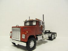 TOP SHELF 1/64 SCALE INTERNATIONAL 4300 DAY CAB BRONZE  (SAME SCALE AS DCP)