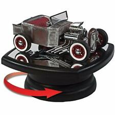 Autoworld Motorized Rotating Display Stand For 1:64 1:24 1:32 Diecast Model Cars