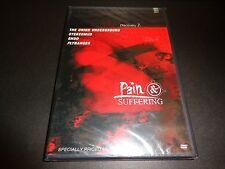 DISCOVERY 2: PAIN & SUFFERING features UNION UNDERGROUND, STEREOMUD, FLYBANGER