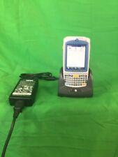 Motorola N410 Wireless Handheld Scanner w/ 3.2MP rear camera *McKesson
