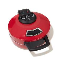 Wolfgang Puck Pizza Maker 1400-Watt Electric Countertop Baker