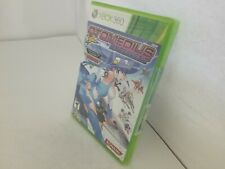 MINT CONDITION NEW Factory sealed OTOMEDIUS EXCELLENT Game for XBOX 360 N29