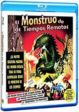 THE BEAST FROM 20,000 FATHOMS - Blu Ray Disc -