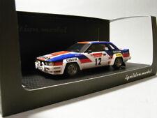 Nissan 240RS (#12) 1983 Tour de Corse IGNITION MODEL 1/43 #IG0104