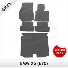 BMW X5 Entièrement Sur Mesure Heavy Duty Caoutchouc Voiture Tapis De Sol E70 2007-2012