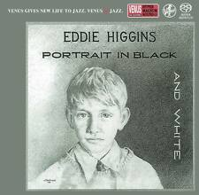 Eddie Higgins Trio - Portrait In Black SACD Japan Venus Records Audiophile CD