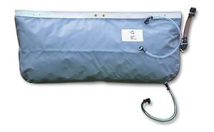 Hanging Water Bladder Tank 85 Ltrs (DW85H) for your 4WD 4x4 - 1450 x 200 x 600H