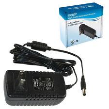 HQRP 12V AC Power Adapter for Yamaha EZ-150, EZ-200, PSR-E313, PSR-E323