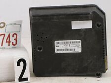01 02 03-04 DODGE DAKOTA BCM BODY CONTROL P56049072AK CENTRAL TIMING MODULE CTM