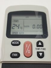 Remote Control For Danby DPAC7599 DPAC8020 DPAC8399 Portable Air Conditioner