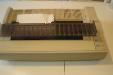 Epson Wide Carriage Dot-Matrix FX-1050 Printer Parallel 9-pin continous print