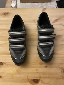 DHB Mens Cycling Shoe Size 43