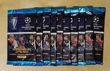 Panini UEFA Champions League 2014/2015 Adrenalyn XL Sealed 10 Packs Original