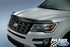 2016-2019 Explorer OEM Genuine Ford Parts Smoke Hood Deflector Bug Shield armor