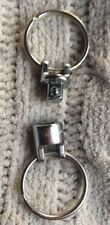 Snap on Tools Collectable U-Joint Key Tag pull-apart Key Chain  RARE VINTG  ANTQ